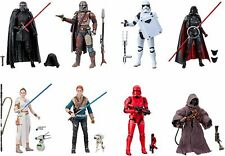 Star Wars - The Black Series Star Wars 6-inch Action Figure - Styles May Vary
