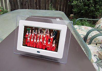 Цифровая фоторамка Digital Photo Frame