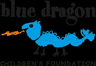 BLUE DRAGON CHILDREN'S FOUNDATION UK