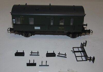 Piko H0 54593 ?, Postwagen Deutsche Reichspost 97 Reg, lesen, XR6678X online kaufen