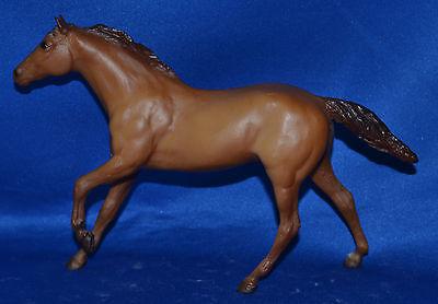 Breyer~Paddock Pal~1984-88~Chestnut Thoroughbred Stallion