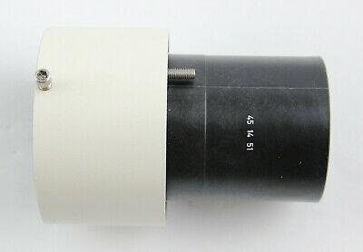 Zeiss Axioskop 50 Microscope Lamp Mount Diffusor Collector 451451