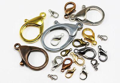 INWARIA Karabiner Verschluss 10/12/14/16/18/21/23/30/36/44 mm, S130 (Karabiner Verschluss)