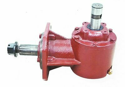 Replacement Gshf Gc30 Series 40hp Rotary Mower Cutter Gearbox 1-38