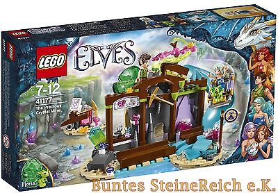 LEGO® ELVES: 41177 Die kostbare Kristallmine & 0.-€ Versand & OVP & NEU ! online kaufen