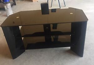 TV Component Stand