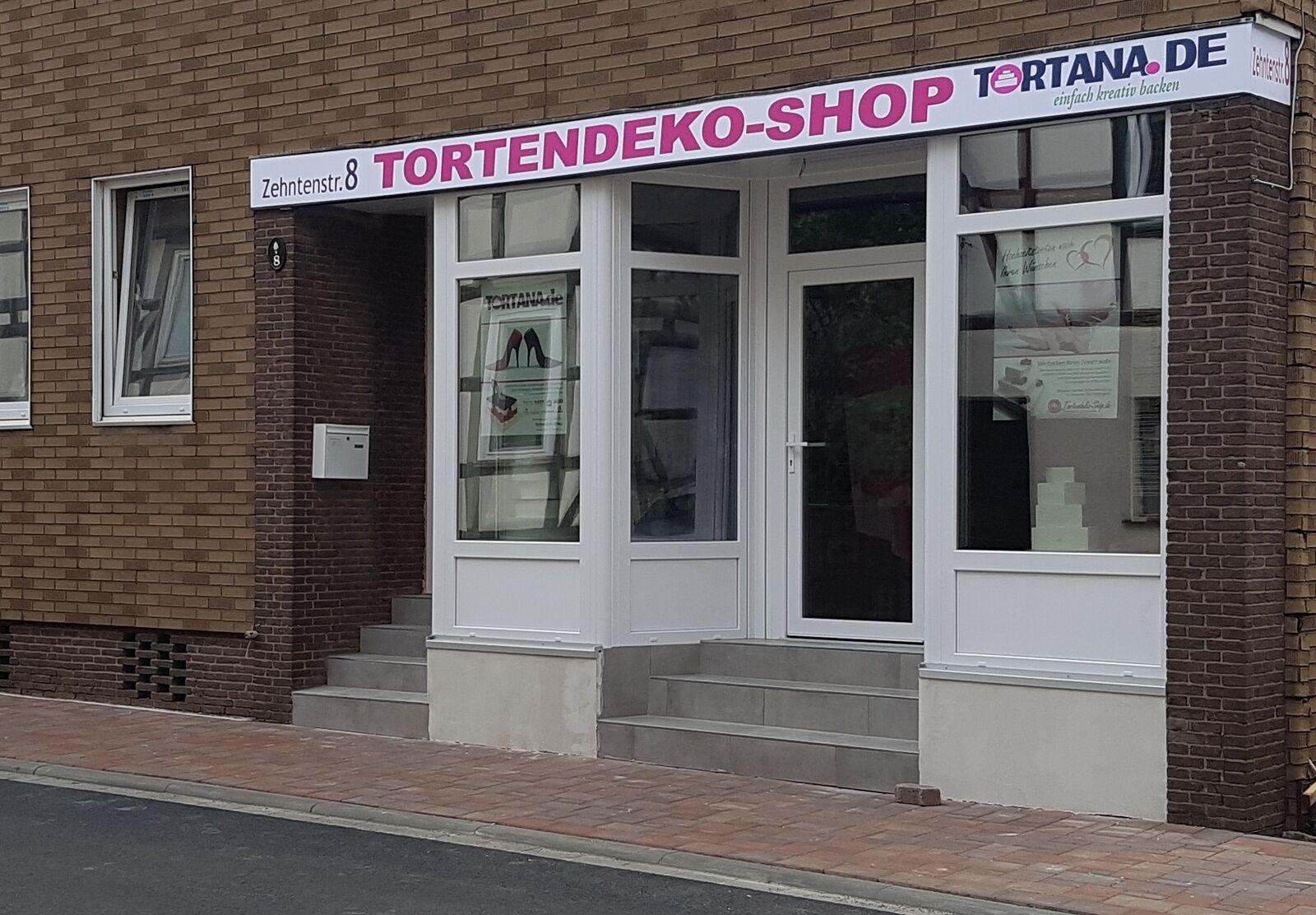 Tortendeko-Shop