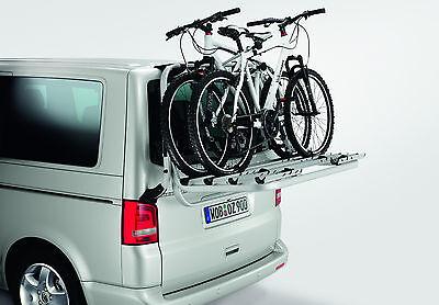 Empfehlungen für Fahrradträger passend für VW Multivan