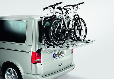 empfehlungen f r fahrradtr ger passend f r vw multivan. Black Bedroom Furniture Sets. Home Design Ideas