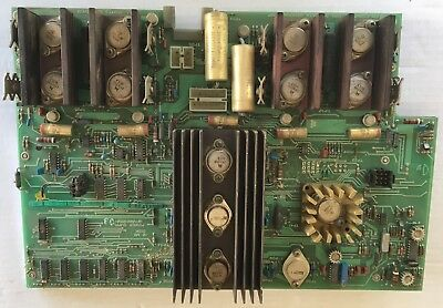 Vintage 1975 Data General Corp Power Supply 1070009550