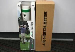 SwingShot Cyclops Pro  HD Golf Video Camera, VGC Nerang Gold Coast West Preview