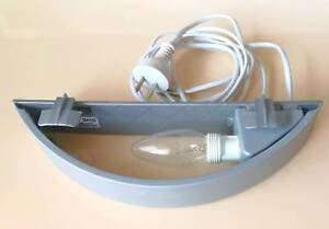 Ikea Cabinet Shelf Lamp Light with Globe Glen Waverley Monash Area Preview
