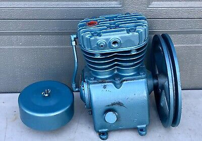 Nos New Kellogg Air Compressor Pump Model 211tv