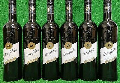 (5€/l) 6x Rotwild Dornfelder trocken 0,75l Rotwein Deutschland1
