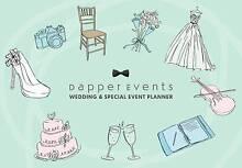 Dapper Events - Wedding & Special Event Planner Adelaide CBD Adelaide City Preview