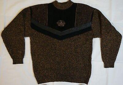 Vintage 1990's Sweater, 90s Hip Hop Style, Biggie, great condition Z Cavaricci for sale  Las Vegas