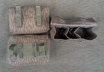 NVA Handgranatentasche Tasche Bag UTV oliv Uniform Grenze NVA DDR