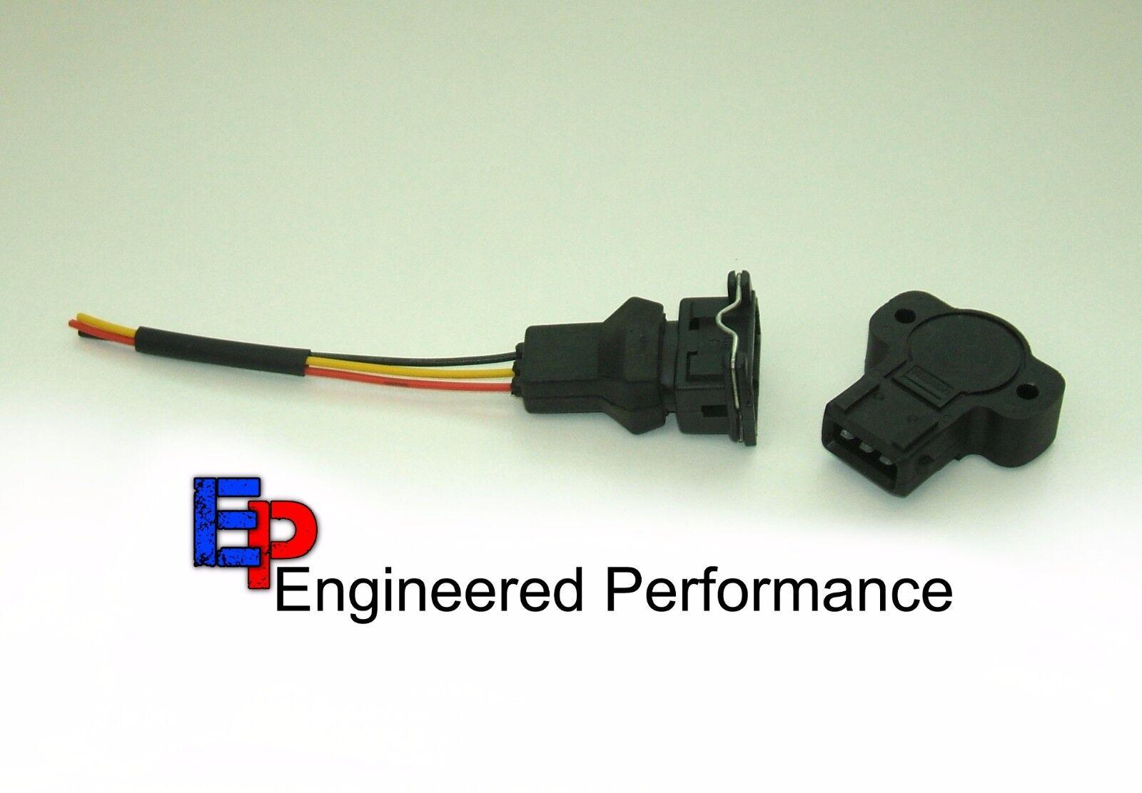 THROTTLE BODY INJECTION Throttle Position Sensor - Wabash TPS  suit Weber Jenvey