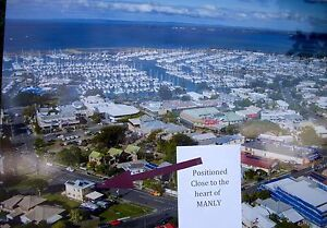 MANLY PREMIUM GRANNY FLAT IN PREMIUM POSITION Manly Brisbane South East Preview