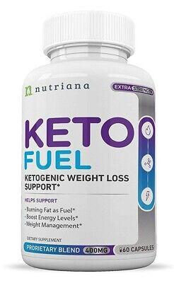 Keto Pills Diet Supplement Weight Loss Formula for Men and Women Fat Burn
