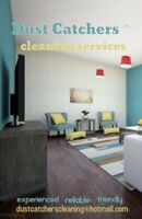 Highly experienced house cleaner