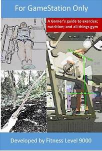 A Gamer's guide to the gym Earlwood Canterbury Area Preview