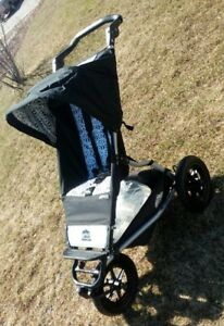 Designer Edition Mountain Buggy