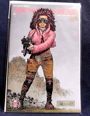 Walking Dead  171 Image Comic Book Nm