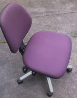 Ergonomic Office Chair, Commercial premium quality, Schiavello