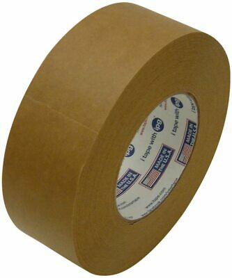 Intertape 530 Flatback Paper Packaging Tape 2 In. X 60 Yds. Brown