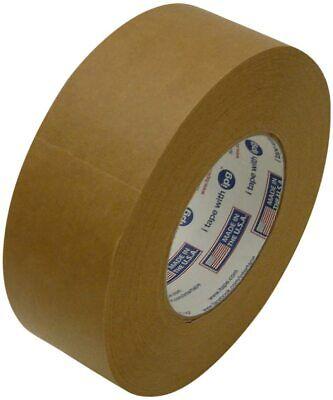 Intertape 530 Flatback Paper Packaging Tape 2 In. X 60 Yds. Brown
