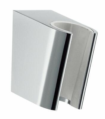 Hansgrohe 28331000 Porter S Hand Shower Holder, (Hansgrohe 28331000 Porter S Hand Shower Holder Chrome)