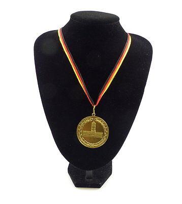 #e4125 Medaille DDR 1. Festspiele der Berliner Schüler 1957
