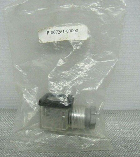 OMAL P-067261-00000 Solenoid Connector