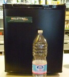Nero frigo silenzioso mini frigorifero bar per ufficio - Frigorifero da camera ...