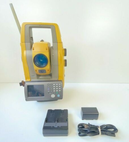 """Topcon PS-103A 3"""" Robotic Power Total Station $15,895"""