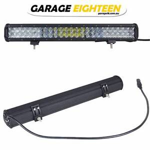 """23"""" inch 336w Osram 5D light bar COMBO BEAM FREE WIRING KIT!! Holden Hill Tea Tree Gully Area Preview"""