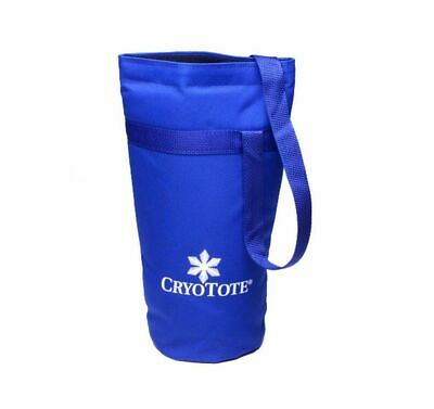 New Brymill Durable Insulated Carry Bag For Cry Ac And Cry Ac 3 System