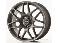 Italy 6 x 13 JBW Smoothie Steel Wheels Classic Ford Single wheel x1