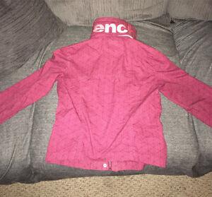 Women's Bench Jacket size M