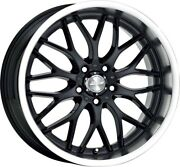 "Speedy Cheetah 19 x 9.5"" wheels Coromandel Valley Morphett Vale Area Preview"