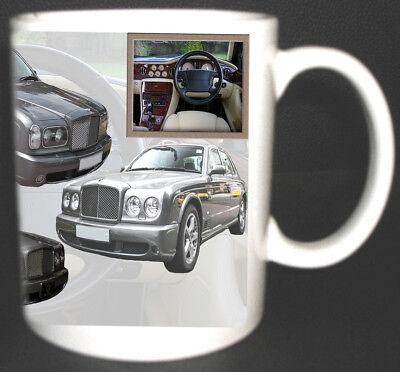 LIMITED EDITION AUSTIN 6//8 CWT MORRIS MINOR 1000 PICK UP VAN CLASSIC CAR MUG