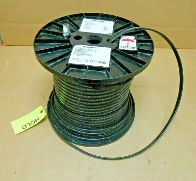 New Raychem 8btv-2-ct Self Regulating Trace Heating Cable 277v 518ft 518 Feet