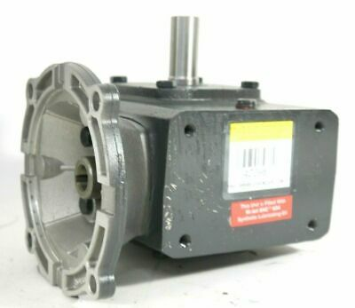 Dayton 4z298 Speed Reducer C-face 56c 101 New In Box