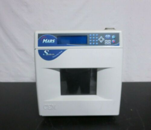 CEM Mars 5 Synthesis 230/60 Microwave Accelerated Reaction System 907501