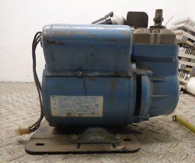 Itt Model Blcgh 1 6hp Air Compressor