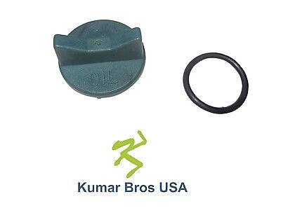New Kubota Oil Filler Cap Woring B20 B21 B1550 B1700 B1750 B2100 B2150 B2400