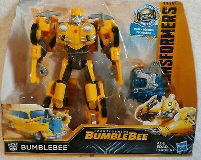 transformers Energon Igniters Nitro Series Bumblebee Action Figure Hasbro 7 inch