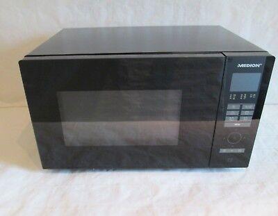 Inverter Mikrowelle 900 Watt mit Grill 1000 W. Tuchfeld, 25 L, Elektronische Tür ()