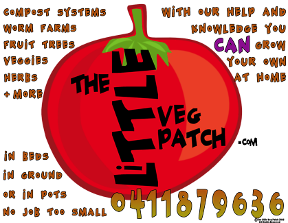 The Little Veg Patch